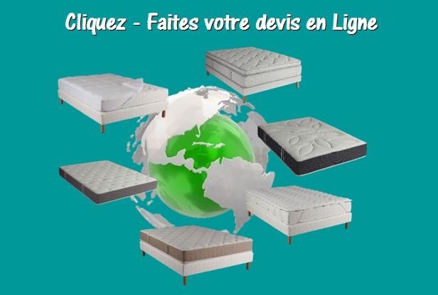 catalogue literie flm fabricants literies matelas et sommiers. Black Bedroom Furniture Sets. Home Design Ideas
