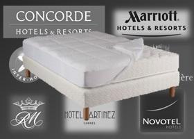 Matelas hotel luxe my blog - Literie bultex hotellerie ...